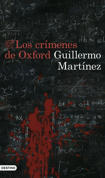 Los crímenes de Oxford ebook by Guillermo Martínez