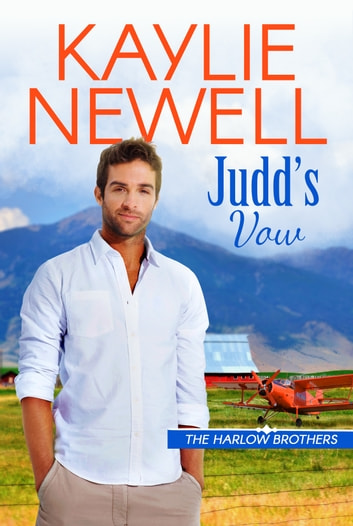 Judd's Vow ebook by Kaylie Newell