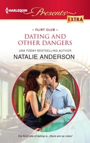 Dating and Other Dangers ebook by Natalie Anderson