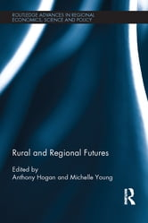 Rural and Regional Futures ebook by
