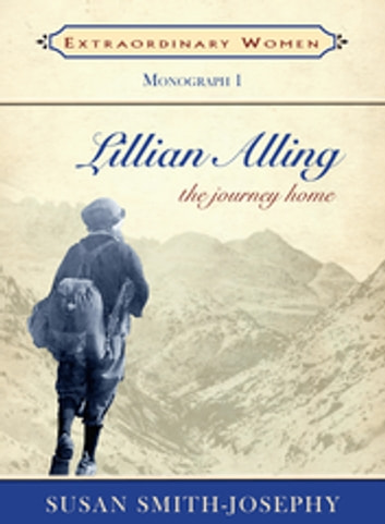 Lillian Alling - The Journey Home ebook by Susan Smith-Josephy
