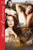 Protecting Their Lioness ebook by Jane Jamison