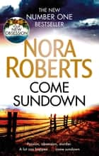Come Sundown 電子書 by Nora Roberts