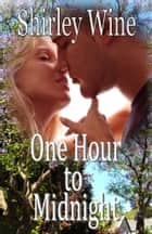 One Hour To Midnight - A birth mother's story novel ebook by Shirley Wine