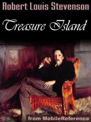 Treasure Island (Mobi Classics) ebook by Robert Louis Stevenson