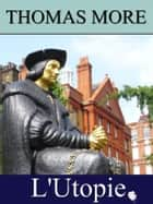 L'Utopie ebook by Thomas More