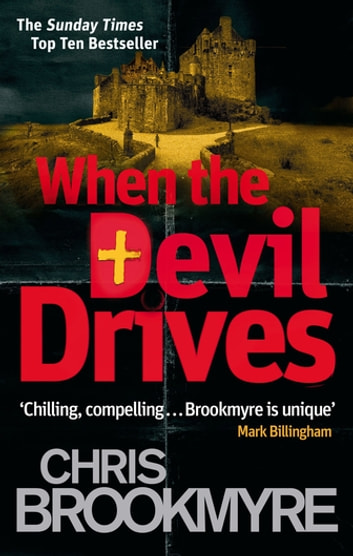 When The Devil Drives ebook by Christopher Brookmyre