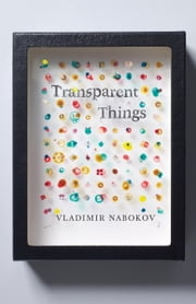 Transparent Things ebook by Vladimir Nabokov