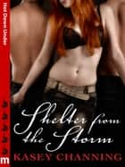 Shelter From the Storm: Hot Down Under ebook by Kasey Channing