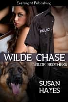 Wilde Chase ebook by Susan Hayes