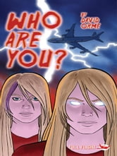 Who Are you? (Full Flight Heroes and Heroines)          ebook by David Orme