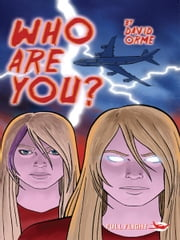 Who Are you? (Full Flight Heroes and Heroines)          ebook by David Orme,Seb Camagajevac