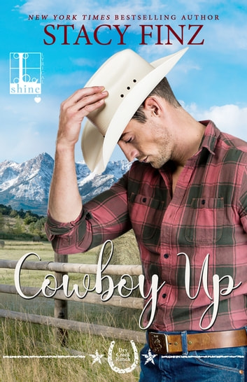 Cowboy Up ebook by Stacy Finz