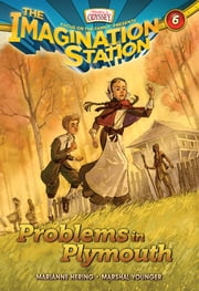 Problems in Plymouth ebook by Marianne Hering,Marshal Younger