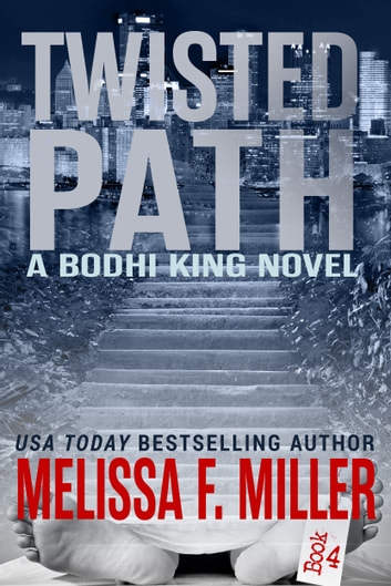 Twisted Path ebook by Melissa F. Miller