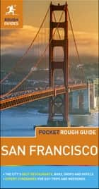 Pocket Rough Guide San Francisco ebook by Rough Guides