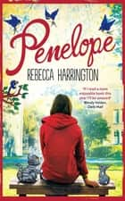 Penelope eBook by Rebecca Harrington