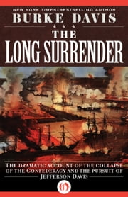The Long Surrender ebook by Burke Davis