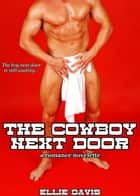 The Cowboy Next Door ebook by Ellie Davis