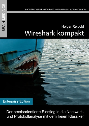 Wireshark kompakt ebook by Holger Reibold