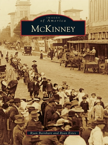 McKinney ebook by Ryan Barnhart,Ryan Estes