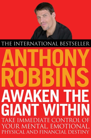 Awaken The Giant Within ebook by Tony Robbins
