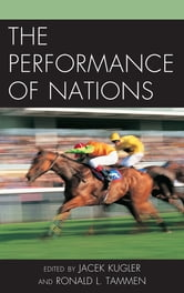 The Performance of Nations ebook by
