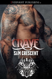 Crave ebook by Sam Crescent