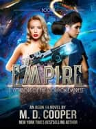 Consort of the Scorpion Empress ebook by M. D. Cooper