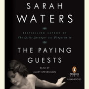 The Paying Guests audiobook by Sarah Waters