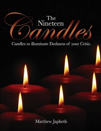 The Nineteen Candles ebook by Matthew Japheth