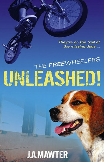 Unleashed ebook by J a Mawter
