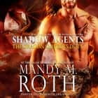 The Dragon Shifter's Duty - Paranormal Security and Intelligence Ops Shadow Agents: Part of the Immortal Ops World audiobook by Mandy M. Roth