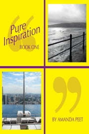 Pure Inspiration - Book 1 ebook by Amanda Peet