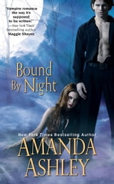 Bound by Night ebook by Amanda Ashley