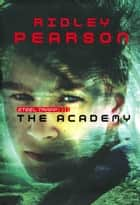 Steel Trapp: The Academy ebook by Ridley Pearson