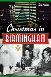 Christmas in Birmingham ebook by Tim Hollis