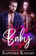 Baby ebook by Sapphire Knight