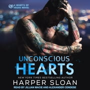 Unconscious Hearts audiobook by Harper Sloan