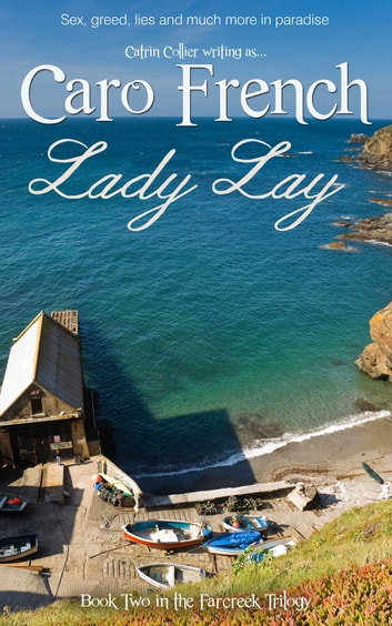 Lady Lay ebook by Caro French