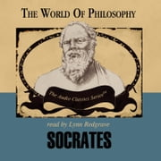 Socrates audiobook by Prof. Thomas C. Brickhouse, Pat Childs, Nicholas Smith