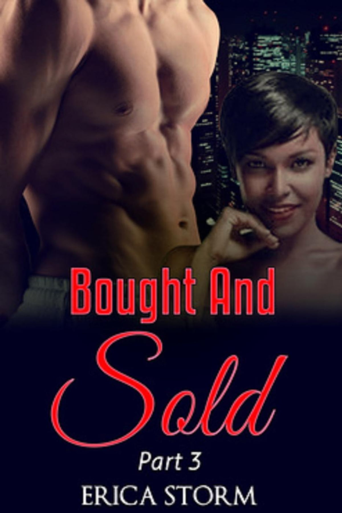 Bought And Sold Book