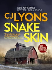 Snake Skin ebook by CJ Lyons