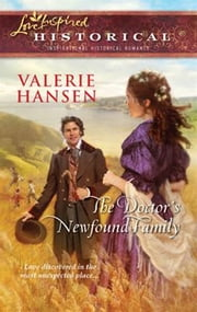 The Doctor's Newfound Family ebook by Valerie Hansen