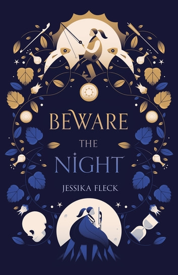 Beware the Night ebook by Jessika Fleck