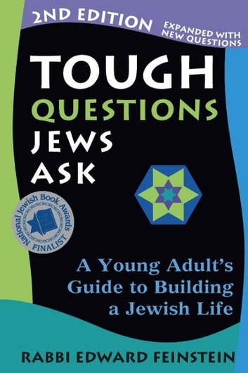 Tough questions jews ask 2nd ed a young adults guide to tough questions jews ask 2nd ed a young adults guide to building a fandeluxe Epub