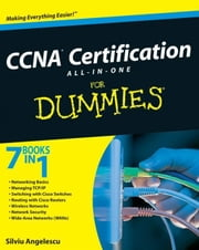 CCNA Certification All-In-One For Dummies ebook by Kobo.Web.Store.Products.Fields.ContributorFieldViewModel