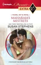 Maharaja's Mistress ebook by