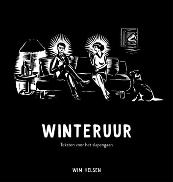 Winteruur ebook by Wim Helsen