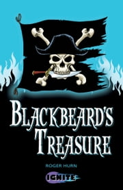 Blackbeards Treasure ebook by Roger Hurn,Anthony Williams
